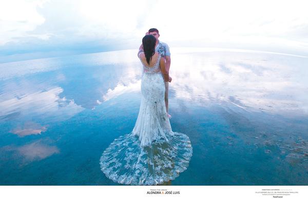 Fotografías de novia