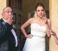 Fotografía de novias