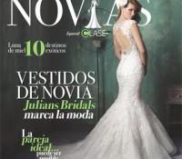 Novias Clase Edición #1