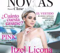 Novias Clase Edición #3