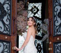 Una boda en 'El Cielo'